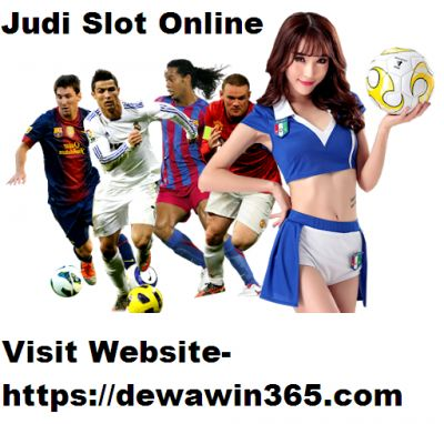 Inside the wagering globe, sports betting is the most well-known. Persons bet in events, such as cricket, football, baseball, horse racing, basketball, tennis, and a number of other matches. If individuals prefer to explore a little more about Situs Judi Bola, they can click on https://dewawin365.com and look at the site.